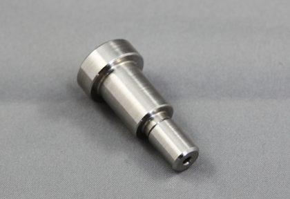 切削加工事例 Alloy 600(インコネル相当品) 切削加工部品 5