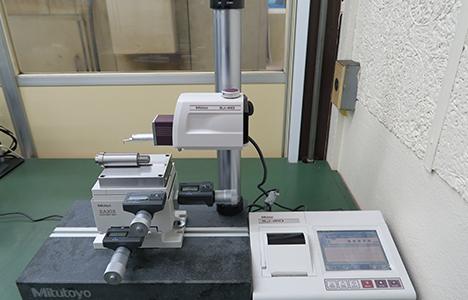 サーフテスト(表面粗さ測定機) SJ-411(メーカー:ミツトヨ)