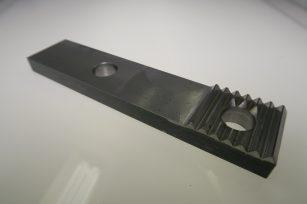 切削加工事例 鉄 切削加工部品 2
