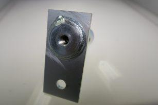 切削加工事例 鉄 溶接ユニット 11