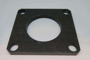 切削加工事例 鉄 切削加工部品 12 ストロンジンク1