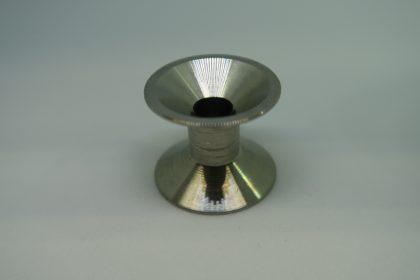 切削加工事例 Alloy 600(インコネル相当品) 切削加工部品 1