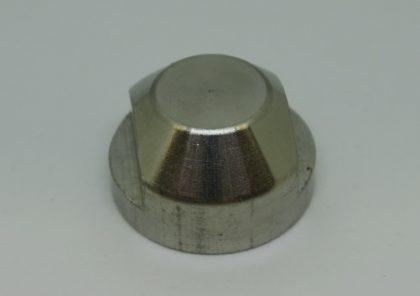切削加工事例 Alloy 625 (インコネル相当品) 切削加工部品