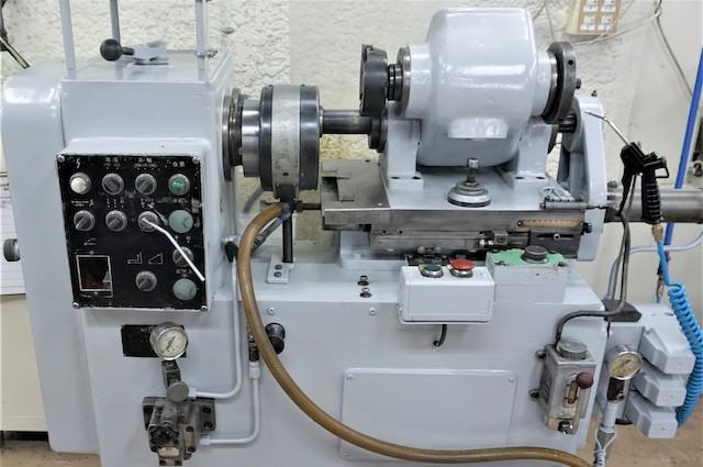 ポリゴンマシン PC-100(日藤工機)