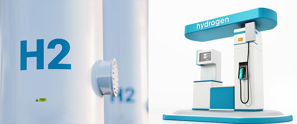 水素燃料関連部品