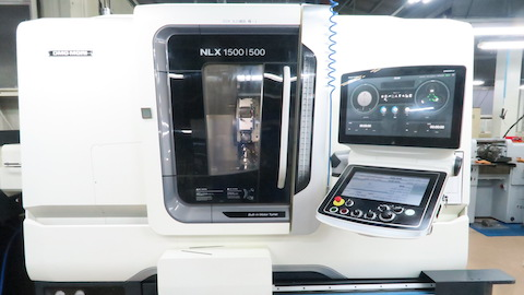 NLX 1500